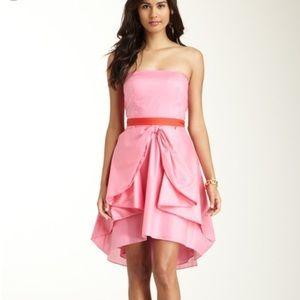 NWT Cynthia Rowley bow poppy dress